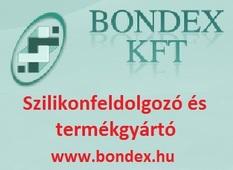 Bondex Kft - Szilikonfeldolgozó és termékgyartó
