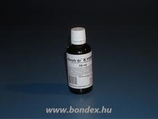 RTV-2 élelmiszeripari szilikon gumihoz katalizátor