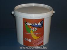 Silorub F 35 RTV 2 önthető szilikon