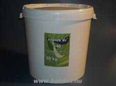 Silorub F-40 önthető szilikongumi