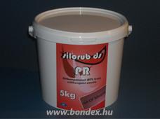 silorub PR hőálló szilikon paszta