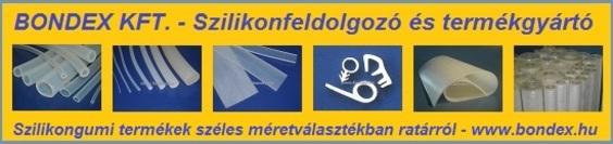 SZILIKON PROFILOK és szilikon termékek WEBÁRUHÁZA