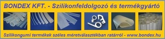 Bondex Szilikonfeldolgozó