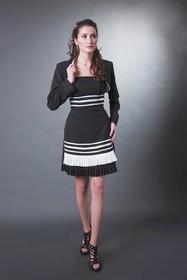 10 Elizabeth Nardo alkalmi ruha esküvőre