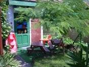 Magánóvodánk kerti kuckója