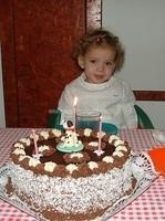Születésnapok 2.