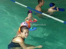 Úszni tanulunk 10.