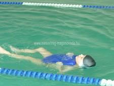 Úszni tanulunk 11.