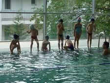 Úszni tanulunk 12.