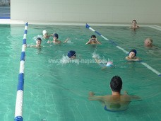 Úszni tanulunk 4.