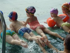Úszni tanulunk 5.