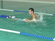 Úszni tanulunk 7.