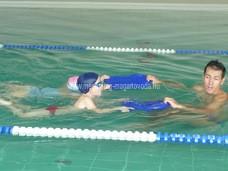 Úszni tanulunk 8.