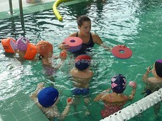 Úszni tanulunk 9.