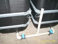 bandázsolt ipari tartályok fényérzékeny anyagok számára