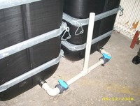 bandázsolt ipari tartályok fényérzékeny anyagok számára 2