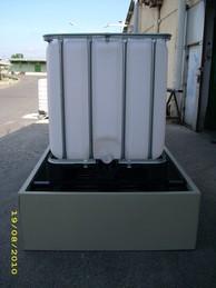 kármentő 800 literes tartályhoz