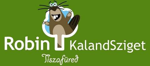 Kalandpark - Robin Kalandsziget