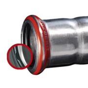 Mapress csővezeték rendszer
