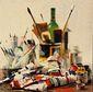 Lefranc művészfesték
