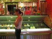 olasz fagylalt különlegesség