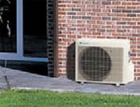 DAIKIN Eco Comfort oldalfali klíma RYN 25, 35 G típusú kültéri egység