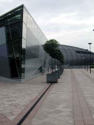 sportmúzeum