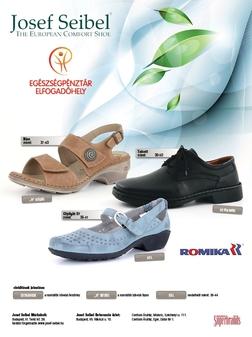 egészsépénztárra elszámolható cipő