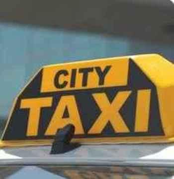 taxi rendelés