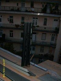 FuranFlex - kémény béléscső