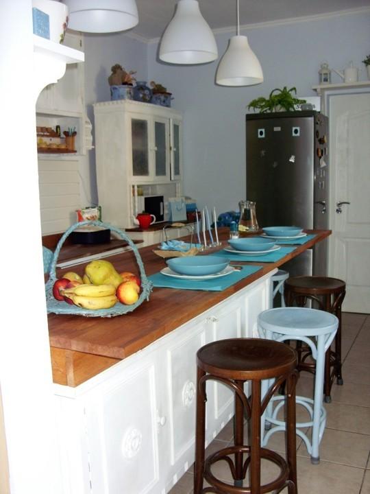 Budapest XVII. kerület eladó család ház, konyha