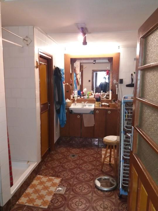 Gyermely eladó családi ház, fürdőszoba