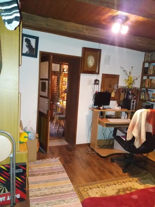 Gyermely eladó családi ház, szoba